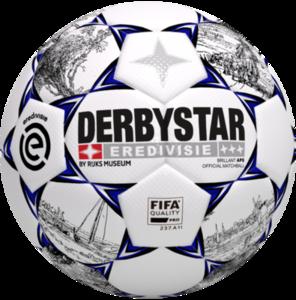 Derbysta Brillant APS Eredivise 2019 2020